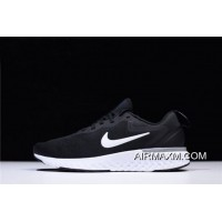 New Year Deals Men's Nike Odyssey React Black/Wolf Grey-White AO9819-001 Running Shoes