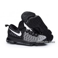 Discount Men Nike Zoom KD 9 Basketball Shoe SKU:192180-374