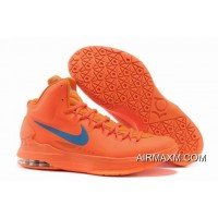 Men Nike KD 5 Basketball Shoe SKU:191122-213 Big Deals