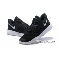 Nike KD Trey 5 VI Black White Men's Basketball Shoes Online