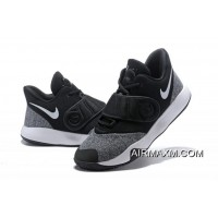 Nike KD Trey 5 VI Black/White-Grey AA7067-001 Outlet