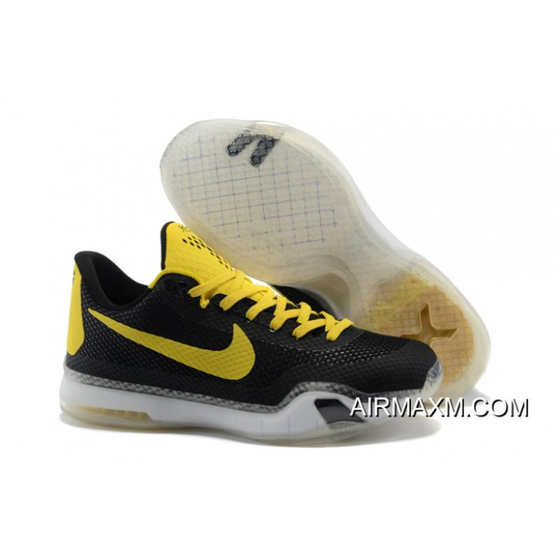 163e0872ea2 New Release Men Nike Kobe X Basketball Shoes Low SKU 185266-286 ...