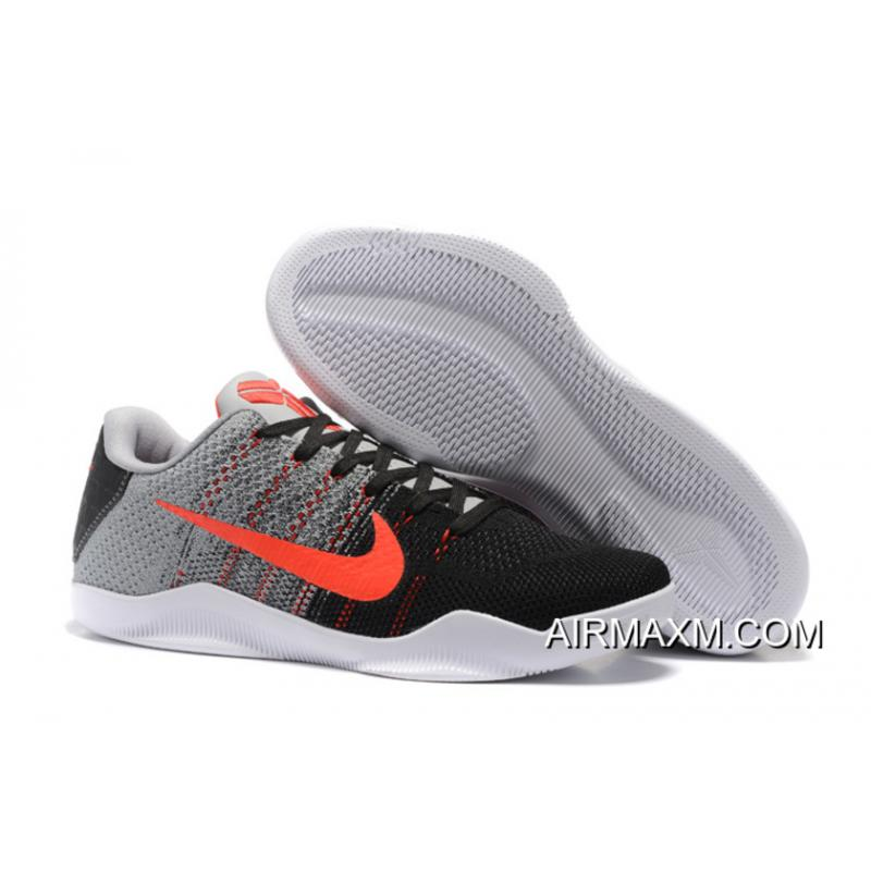 01e015d7277 Online Men Kobe XI Weave Nike Basketball Shoe SKU 70627-387 ...