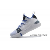 For Sale Kobe Bryant's Newest Nike Kobe AD White/Blue-Grey-Black