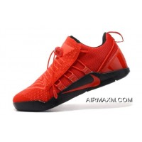 "Where To Buy Nike Kobe AD NXT ""University Red"" Men's Size 882049-600"