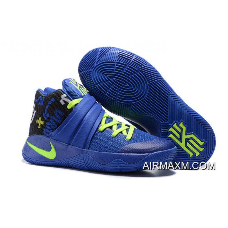 23ec30aa4382 Best Men Nike Kyrie II Basketball Shoes SKU 56543-249 ...