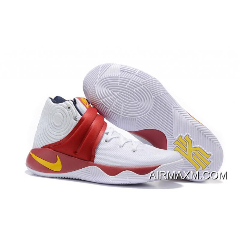 511b4627700e Men Nike Kyrie II Basketball Shoes SKU 6719-245 Free Shipping ...