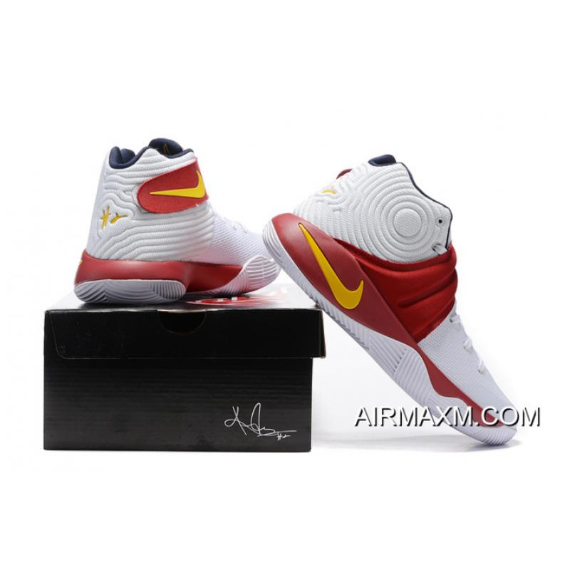 734b8bd5146f ... Men Nike Kyrie II Basketball Shoes SKU 6719-245 Free Shipping