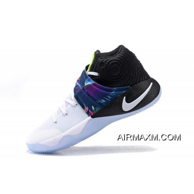 buy online ea5bf 66b16 top quality nike kyrie 2 parade 819583 110 discount 7f58c 07fd2