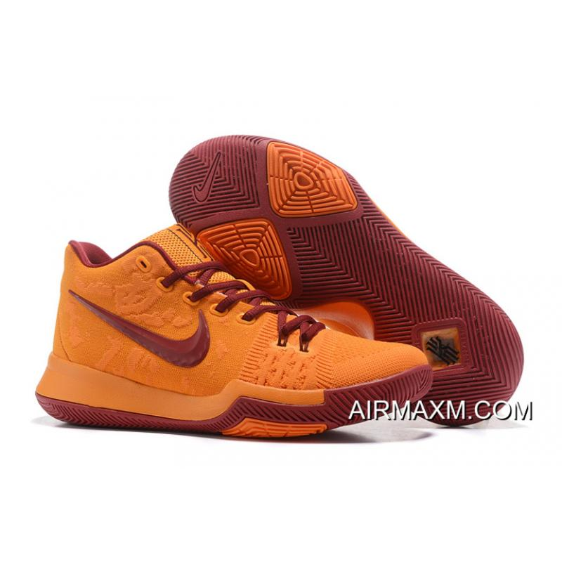 a0d0bc51afeb New Release Men Nike Kyrie III Weave Basketball Shoes SKU 49725-293 ...