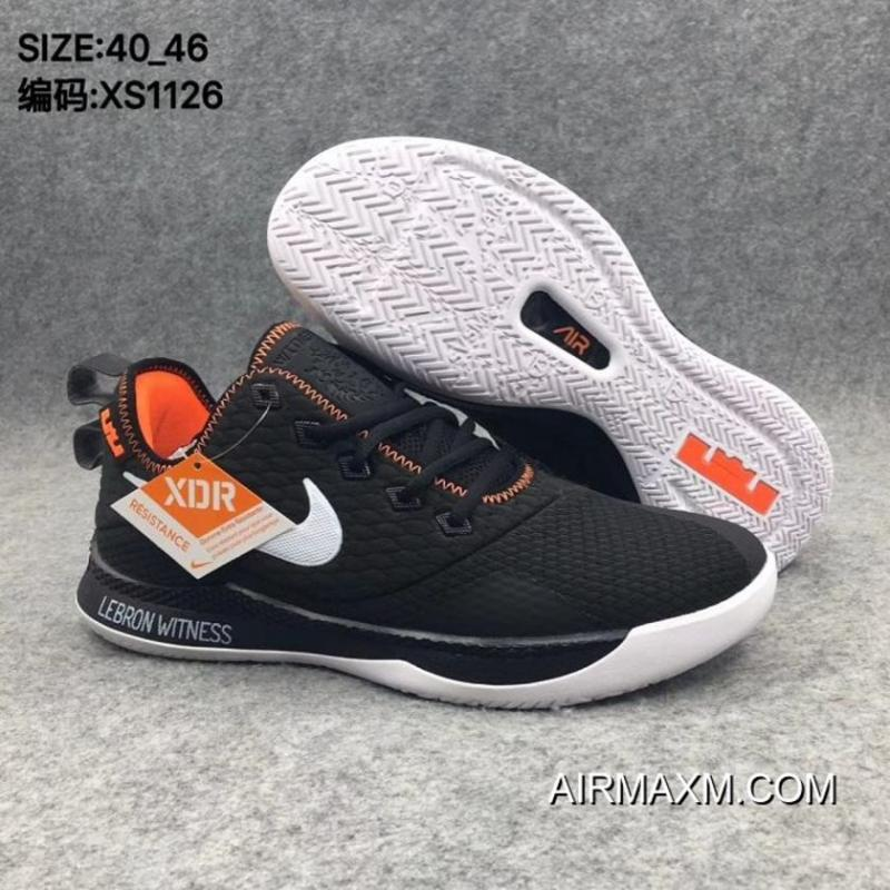 7d92018ce94 Men Nike LeBron 3 Basketball Shoes SKU 137715-788 New Year Deals ...