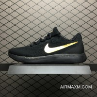 New Style Nike LunarEpic Low Flyknit2 FLYKNIT Breathable Running Shoes Men Shoes 921531-991 12