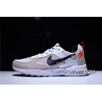 Women/Men New Year Deals Off-White X Nike Air Icarus Extra QS Trainers White-Sail 819860-100