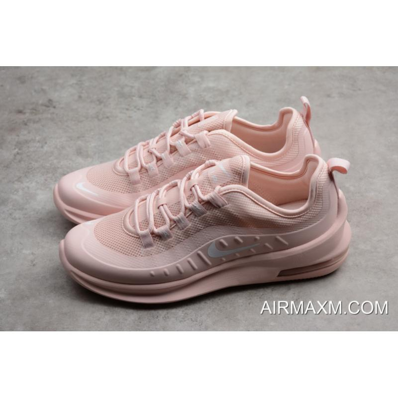 2e8832d4d9 Women's Nike Max Axis Pink/White AA2168-610 New Style, Price: $87.63 ...