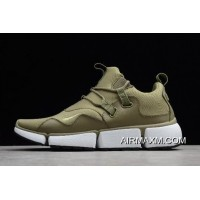 Nike Pocket Knife DM Trooper Green/White 898033-200 Discount