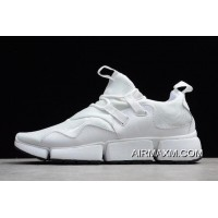 Discount Nike Pocket Knife DM White/White-Black 898033-100