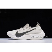 Women/Men Top Deals Mens And WMNS Nike Vapor Street Flyknit String/River Rock AQ1763-200