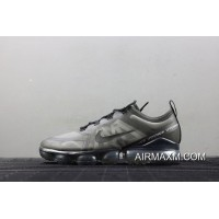 Men Nike Air VaporMax 2019 Running Shoes SKU:106824-206 For Sale
