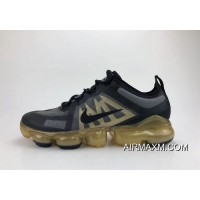 Discount Men Nike Air VaporMax 2019 Run Utility SKU:72387-239