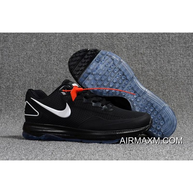 more photos 28cac 0e892 Nike Zoom All Out Low Black White Best ...