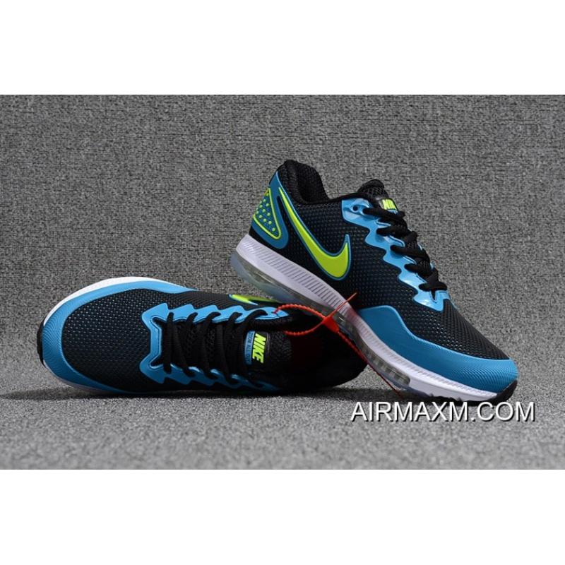 cheap for discount adf1e 14d18 ... Nike Zoom All Out Low Sky Blue Black Light Green White Super Deals ...