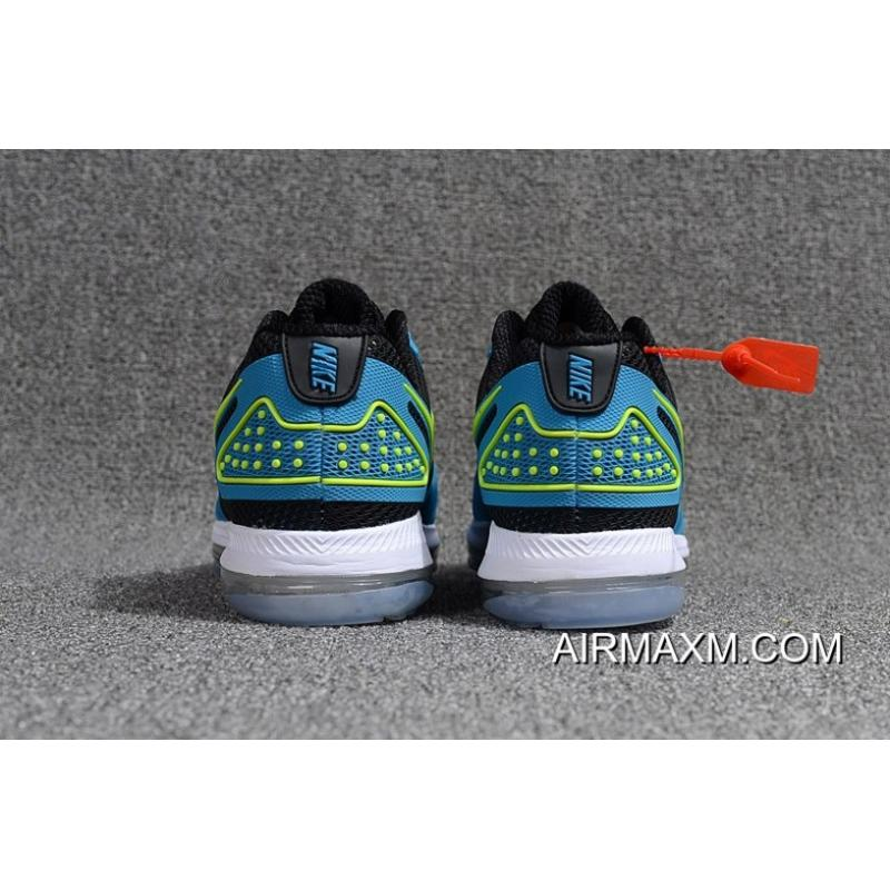 best loved c6228 177ca ... Nike Zoom All Out Low Sky Blue Black Light Green White Super Deals