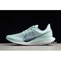 Women WMNS Nike Zoom Pegasus 35 Turbo 2.0 Sky Blue AJ4115-003 New Year Deals