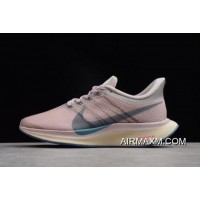 Women Tax Free WMNS Nike Air Zoom Pegasus 35 Turbo 2.0 Pink/Blue