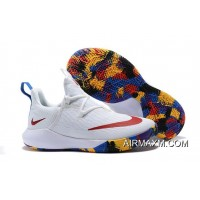 Men Nike Zoom Shift EP Basketball Shoe SKU:2588-282 Outlet