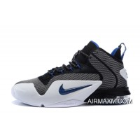 Tax Free Men Nike Air Penny 6 Basketball Shoes SKU:162553-203