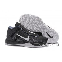 Men Nike Zoom Ascention Training Shoes SKU:97097-210 New Release