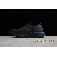Men Nike Epic React Flyknit Running Shoe SKU:76262-257 Super Deals