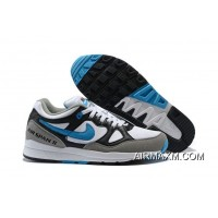 New Style Men Nike Air Span II Running Shoe SKU:124371-273