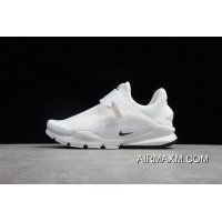 Men Nike Sock Dart Running Shoes SKU:127300-310 New Year Deals