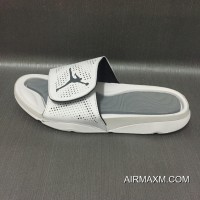 New Release Sale Jordan Hydro 5 Retro Slippers SKU:16206-212
