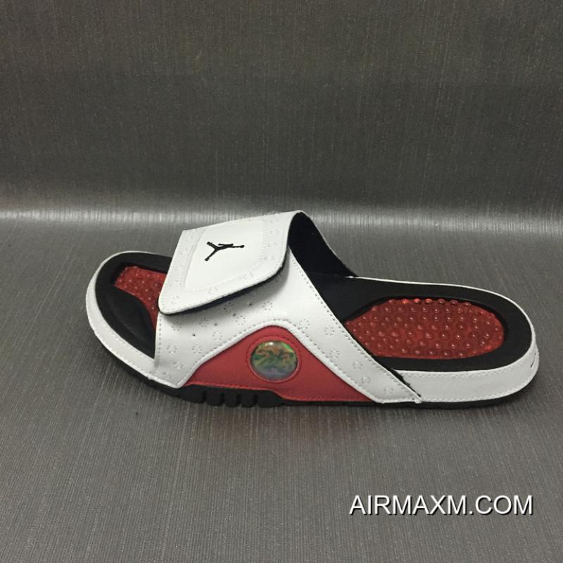 f9350f838c65ae New Release Sale Jordan Hydro 13 Retro Slippers SKU 36080-234 ...