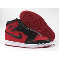 New Year Deals Women Sneaker Air Jordan 1 Retro SKU:21108-414