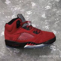 Women Sneaker Air Jordan V Retro SKU:76259-242 New Release