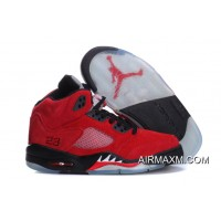 Super Deals Women Air Jordan 5 Retro SKU:185920-201