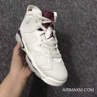 Online Womens Air Jordan 6 Retro SKU:42691-225