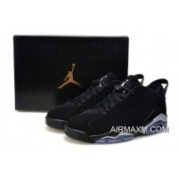 Where To Buy Women Air Jordan 6 Retro Sneakers Low SKU:162672-238