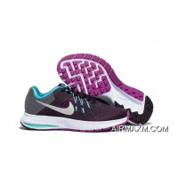 Women Nike Zoom Winflo Sneaker SKU:53862-216 Top Deals