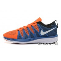 Women Nike Flyknit Lunar 2 Running Shoe SKU:190080-210 Outlet
