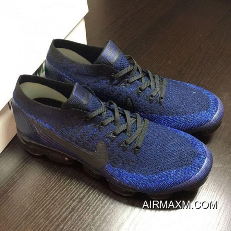 more photos f9ad6 ec77d Discount Women Nike 2018 Air VaporMax Sneakers SKU 134718-213 ...