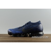 Women Nike Air VaporMax 2018 Flyknit Sneakers SKU:132890-229 Discount