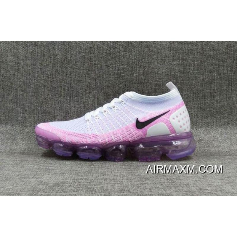 cheap for discount 6c797 316b5 Authentic Women Nike Air VaporMax Flyknit 2 Sneakers SKU 39443-377 ...