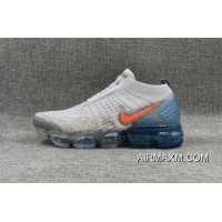 Women Nike Air VaporMax Flyknit 2 Sneakers SKU:95417-417 Authentic