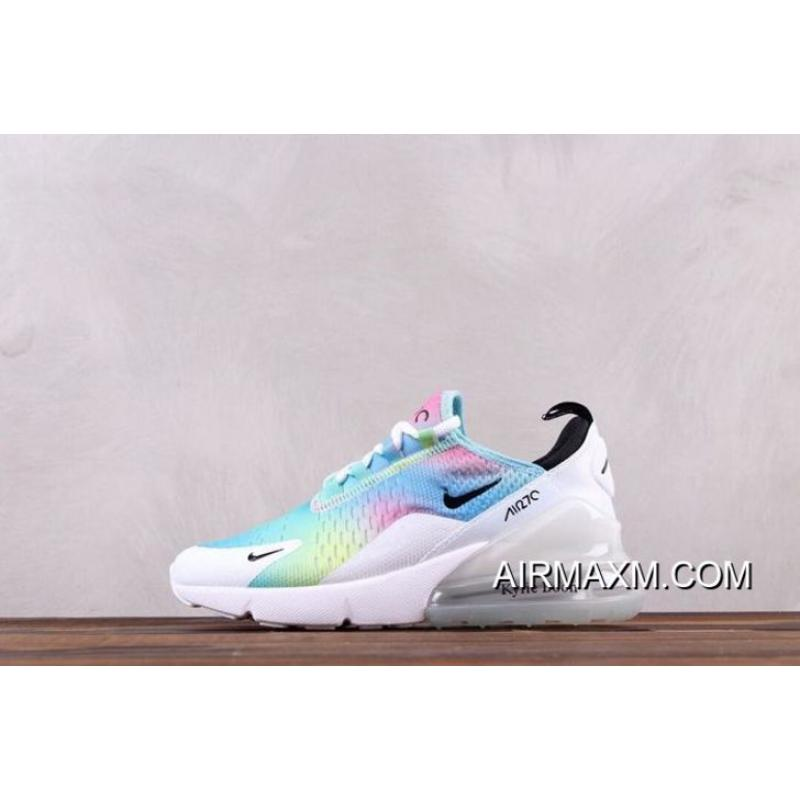 premium selection 915d5 04a31 Women Nike Air Max 270 Sneakers SKU:23296-221 For Sale
