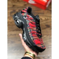 New Year Deals Women Nike Air Max Plus TN Sneakers SKU:62615-250