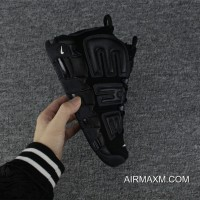 Tax Free Women Air More Uptempo Nike Sneakers SKU:118892-230